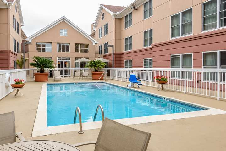 Hotel Homewood Suites By Hilton Houston-clear Lake