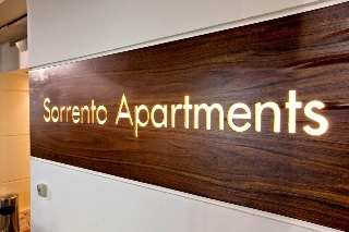 Apartamento Sorrento Apartments