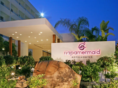 Napa Mermaid Hotel & Suites