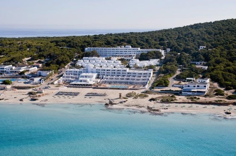 Hotel riu la mola playa mitjorn formentera formentera for Hotel formentera playa