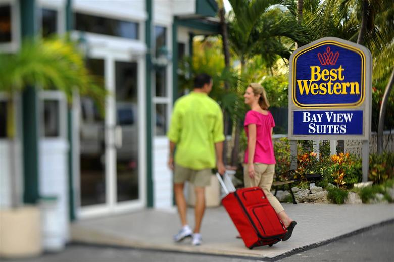 Hotel Best Western Plus Bay View Suites