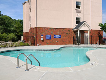 Hotel Microtel Inn And Suites