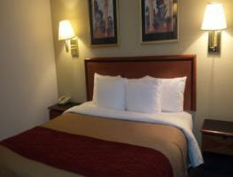 Hotel Comfort Inn & Suites Atlanta Airport South