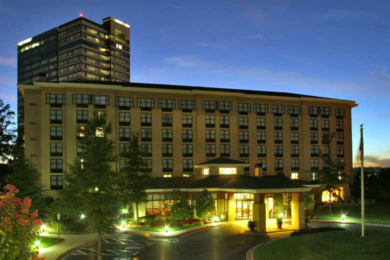 Hotel Hilton Garden Inn Atlanta Perimeter Center