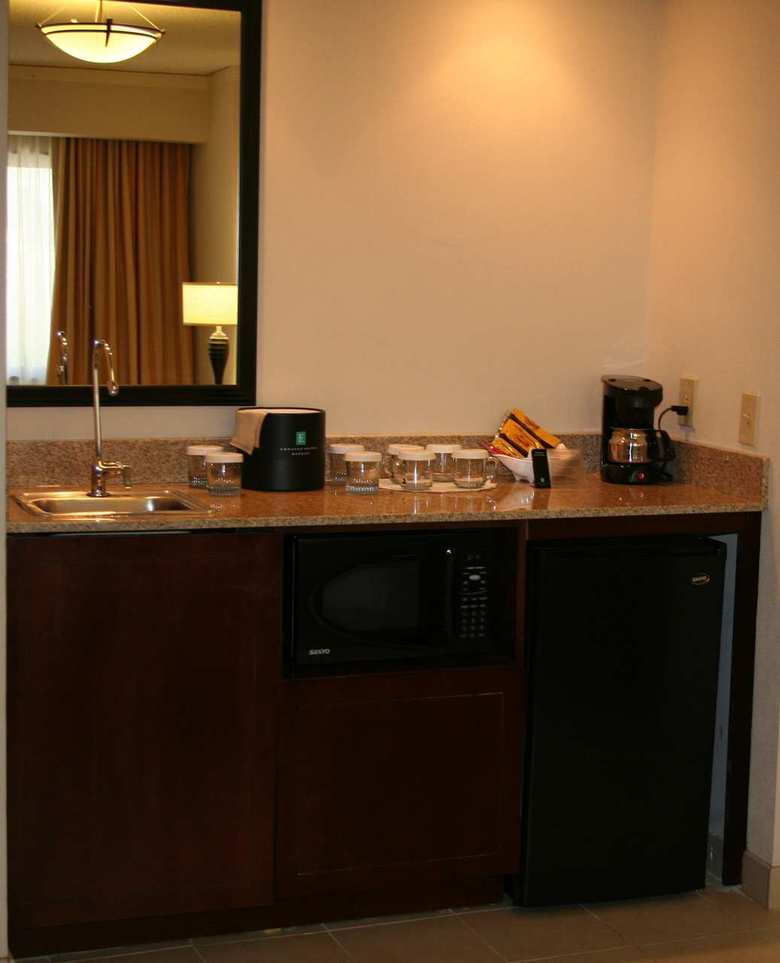 Hotel Embassy Suites Atlanta - Perimeter Center