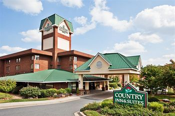 Hotel Country Inn & Suites Atlanta Northwest-windy Hill