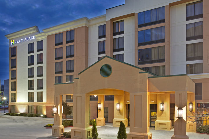 Hotel Hyatt Place Atlanta Airport North