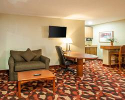 Hotel Country Hearth Inn & Suites