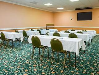 Hotel La Quinta Inn Little Rock - Otter Creek Area