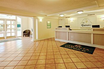 Hotel La Quinta Inn Little Rock West