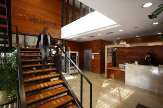 Hotel Duque De Wellington