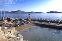 Hotel Elounda Village (bss Bar)