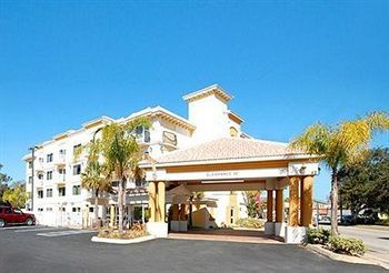Hotel Comfort Suites Downtown St. Augustine