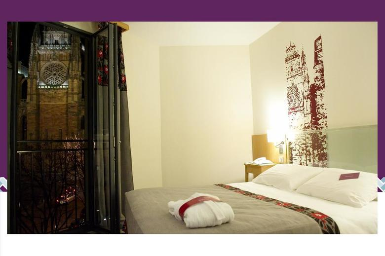 Hotel Mercure Rodez Cathedrale