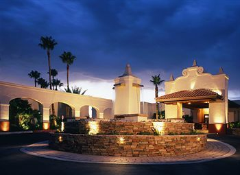 Hotel Esplendor Resort At Rio Rico