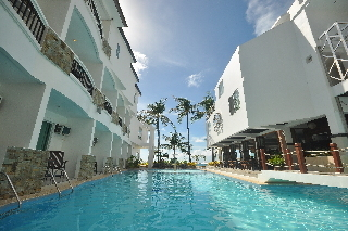 Hotel Boracay Ocean Club Beach Resort