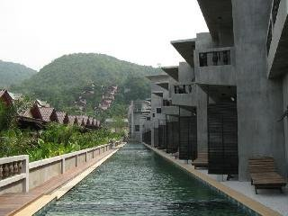 Hotel See Through Boutique Resort, Koh Phangan