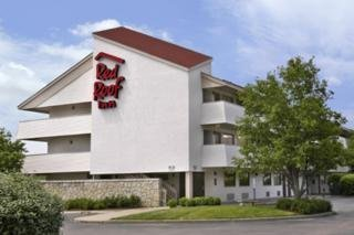Hotel Red Roof Inn St. Louis Westport