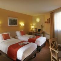Hotel Citadines Toulouse Wilson