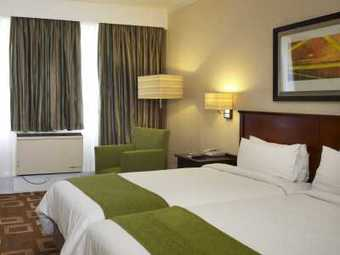 Hotel Garden Court O.r. Tambo Intl Airport