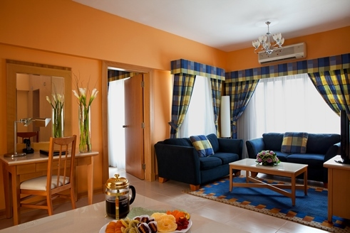Hotel Golden Sands 3 (2 Room Studio)