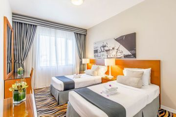 Hotel Golden Sands 10(3 Bedroom Apa)