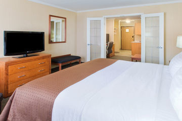 Holiday Inn Hotel & Suites Grande Prairie