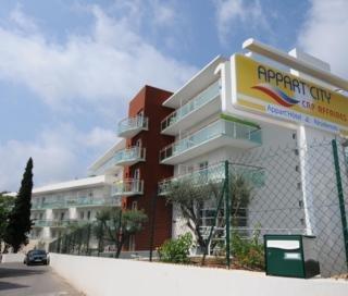 Antibes Appart Hotel