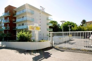 Aparthotel Appart´city Antibes