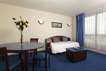 Hotel Appart�city Carcassonne