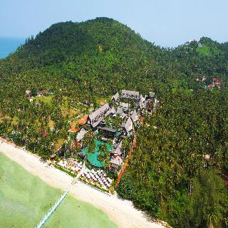 Hotel Mai Samui Beach Resort & Spa