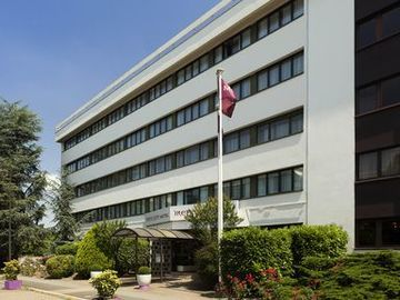 Hotel Mercure Versailles Parly 2
