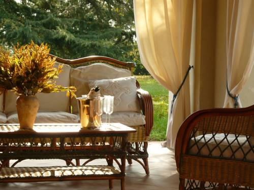 Bed & Breakfast Villa Zane