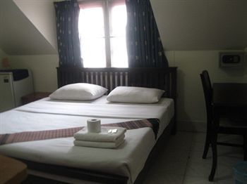 Residencia Friendly Guest House