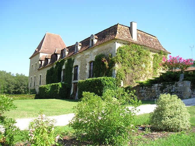 Hotel Manoir Le Grand Vignoble