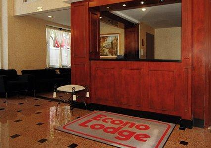 Hotel Econo Lodge Times Square