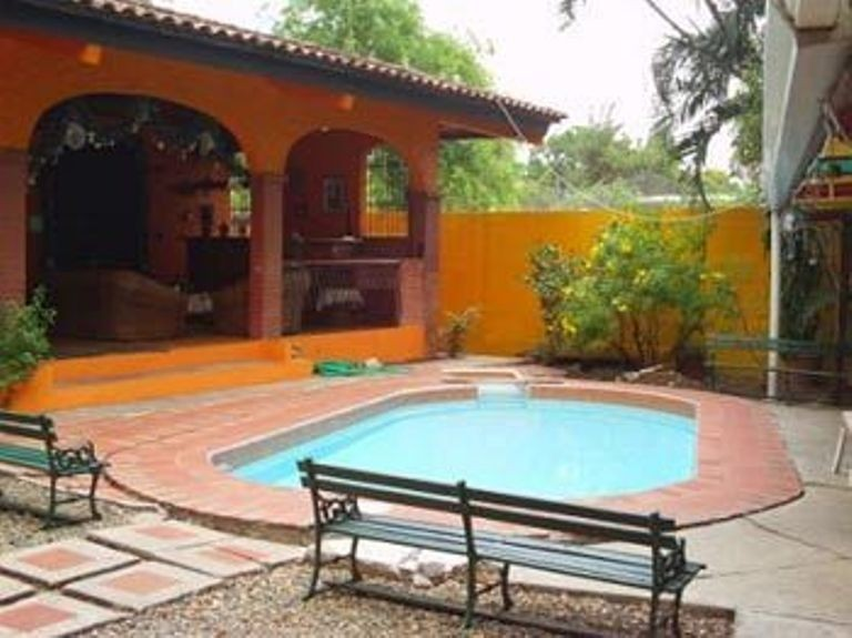 Hostal Villa Michelle