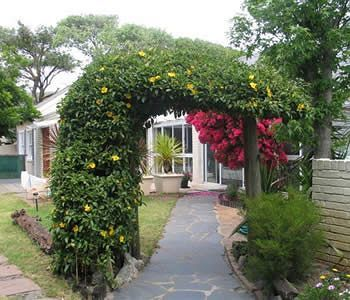 Bed & Breakfast Cape Hermitage