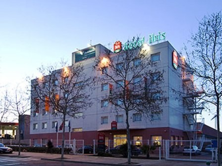 Hotel Ibis Castelldefels