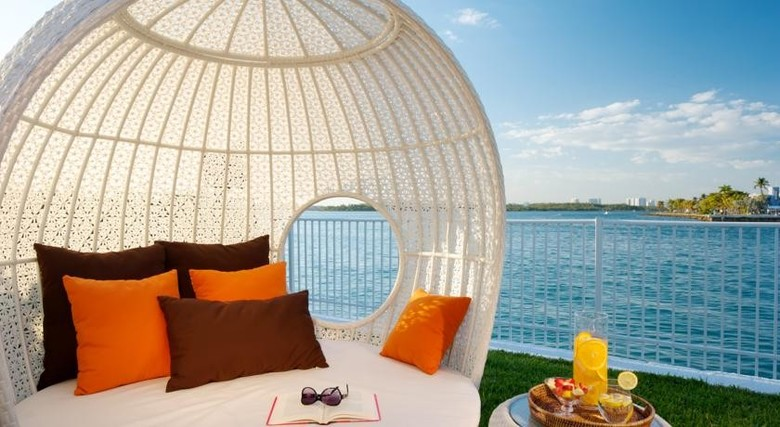 Hotel Bal Harbour Quarzo