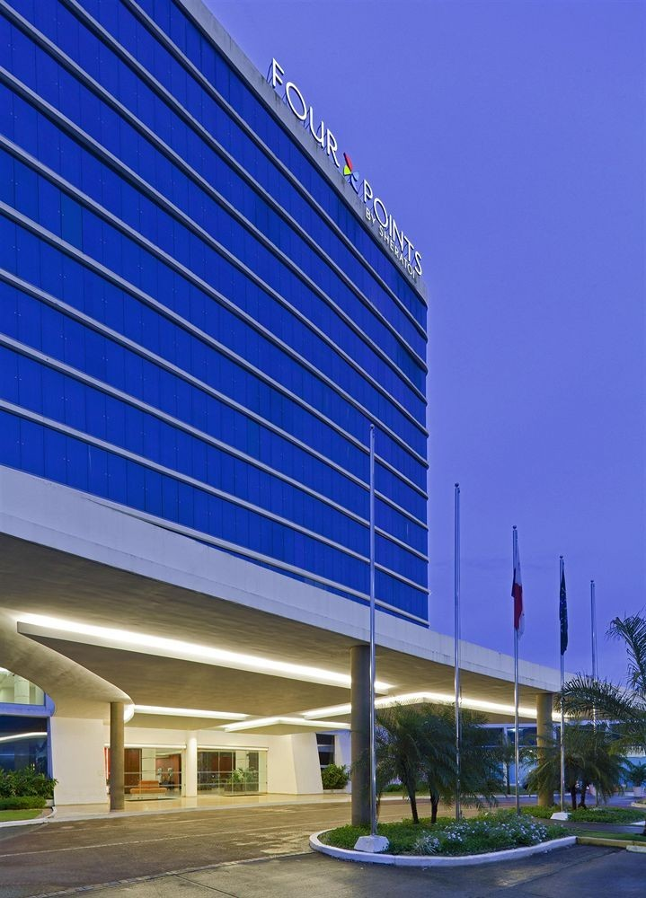 Hotel Four Points By Sheraton Col�n