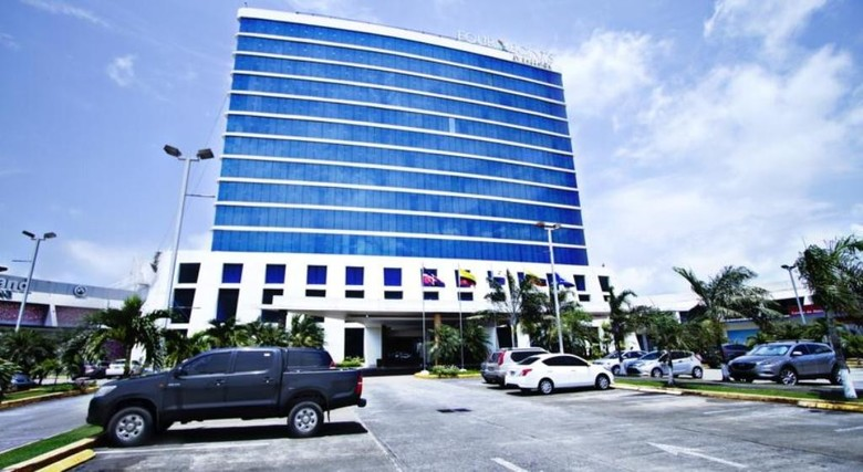 Hotel Four Points By Sheraton Colón