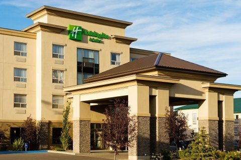 Hotel Holiday Inn Lloydminster