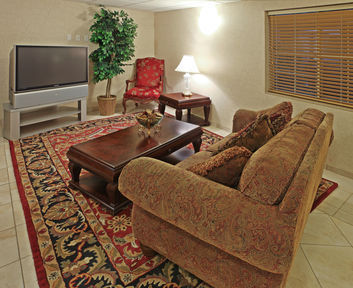 Hotel Candlewood Suites West Little Rock