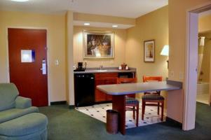 Hotel Hampton Inn & Suites West Little Rock