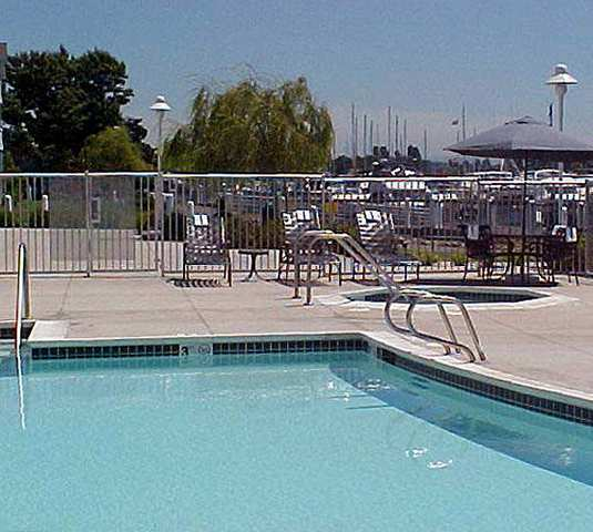 Hotel Homewood Suites By Hilton - Oakland Waterfront