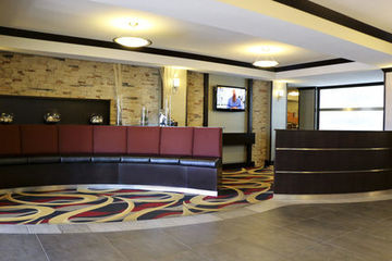 Holiday Inn Express Hotel  Suites Grand Junct