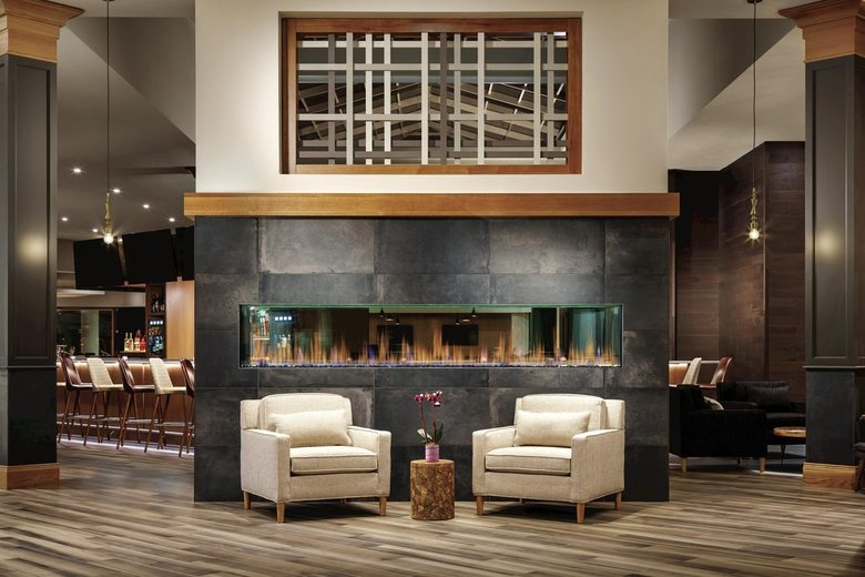 Hotel Doubletree Colorado Springs World Arena