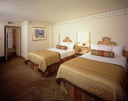 Hotel Embassy Suites Dallas - Dfw International Airport South