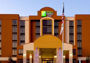 Holiday Inn Express Hotel & Suites Dallas Ft. Worth Airport South